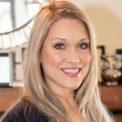 Portrait of Amy Zielinski
