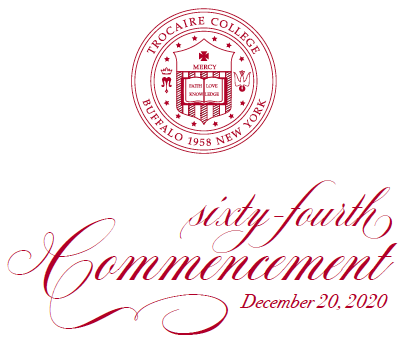 sixty fourth commencement